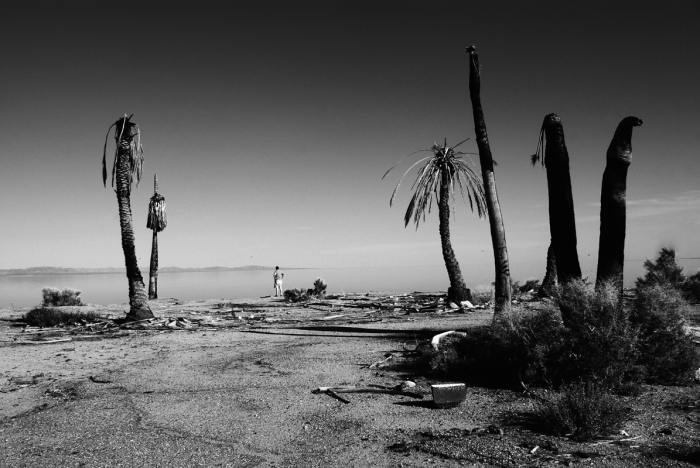 Salton City. Imperial County, CA