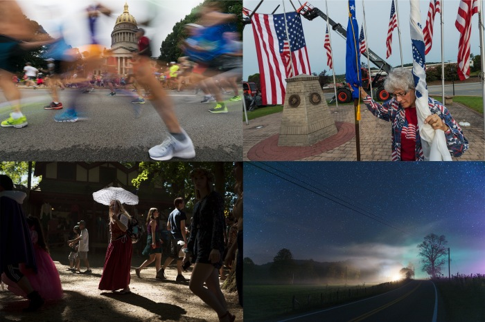 The Month in Photos: September.