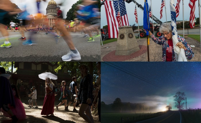 The Month in Photos:September.
